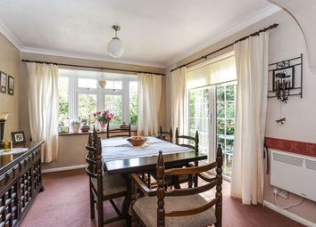 Thumbnail 3 bed detached house for sale in Quakers Close, Hartley, Longfield