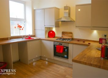 Thumbnail 2 bedroom end terrace house for sale in Manchester Road, Linthwaite, Huddersfield, West Yorkshire