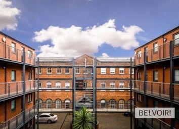 Thumbnail 1 bed flat to rent in The Mint, Mint Drive, Birmingham