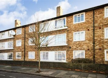 Thumbnail 1 bed flat for sale in Carlton Road, London