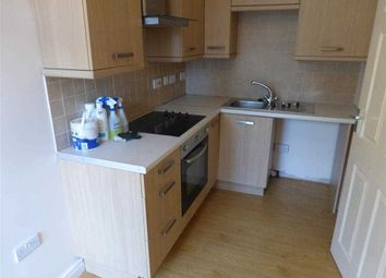 Thumbnail 1 bed flat to rent in Church Street, Royston, Barnsley