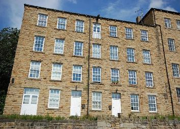Thumbnail 2 bed flat for sale in Rouse Mill Lane, Batley