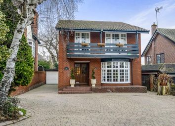 Thumbnail 4 bed detached house for sale in Westcliff-On-Sea, Essex