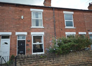 Thumbnail 3 bed terraced house to rent in Carlyle Road, West Bridgford, Nottingham