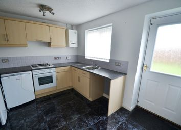 Thumbnail 2 bed semi-detached house to rent in Queens Park, Edlington, Doncaster