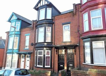 Thumbnail 2 bed flat for sale in Salmon Street, South Shields