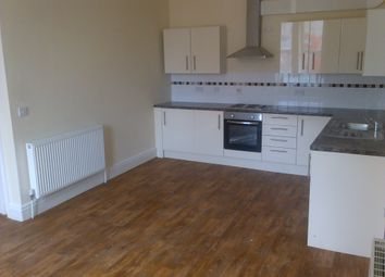 2 bed flat to rent in Beverley Road, Hull HU3