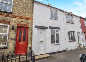 Thumbnail 2 bedroom terraced house for sale in Cork Street, Eccles, Aylesford