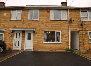 Thumbnail 3 bed town house for sale in Forbes Close, Braunstone Frith