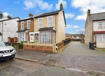 Thumbnail 3 bed semi-detached house for sale in Woodside Avenue, Woodside, Croydon