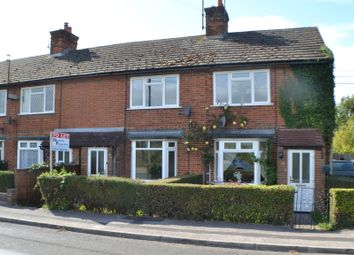 Thumbnail 3 bed terraced house to rent in Brimpton Road, Midgham, Reading