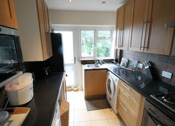 Thumbnail 3 bedroom end terrace house to rent in Beacon Road, Chatham