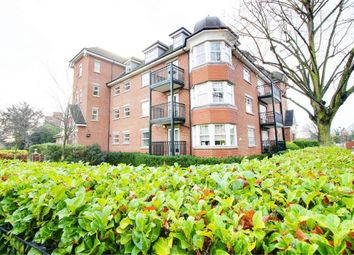 Thumbnail 2 bed flat for sale in Oakington Court, The Ridgeway, Enfield