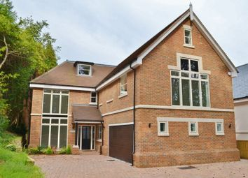 Thumbnail 7 bedroom detached house for sale in Frant Road, Tunbridge Wells