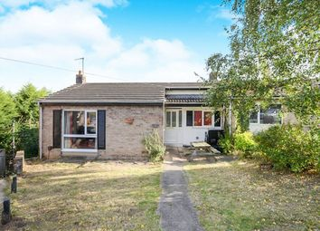 Thumbnail 2 bed semi-detached house for sale in Birstwith Drive, York