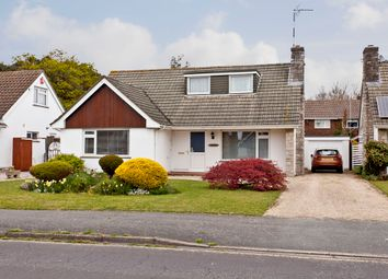 Thumbnail 3 bed property for sale in Bure Haven Drive, Mudeford, Christchurch
