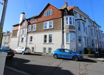 Thumbnail 3 bed flat for sale in Liverpool Road, Walmer