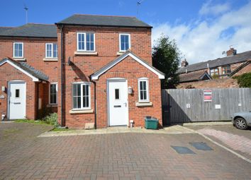 Thumbnail 2 bed semi-detached house to rent in Scholars Court, Cross Street, Neston