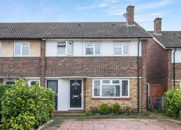 3 bed semi-detached house for sale in Wingate Crescent, Croydon CR0