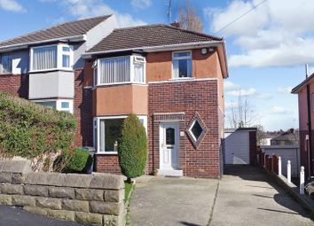 Thumbnail 3 bed semi-detached house for sale in Cookswood Road, Sheffield, South Yorkshire