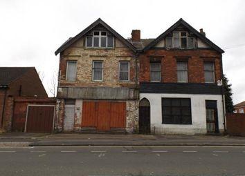 Thumbnail Property for sale in Washwood Heath Road, Saltley, Birmingham, West Midlands
