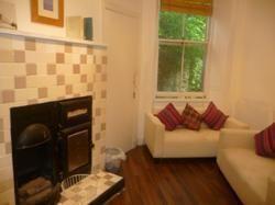 Thumbnail 3 bed flat to rent in Comiston Gardens, Morningside, Edinburgh