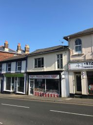 Thumbnail Commercial property for sale in 28 High Street, Shanklin, Isle Of Wight
