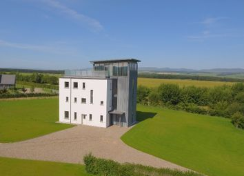 Thumbnail 4 bedroom detached house for sale in The Control Tower, Clathymore, Perthshire
