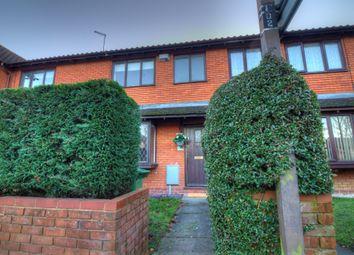 Thumbnail 3 bedroom terraced house for sale in Kensington Drive, Great Holm, Milton Keynes