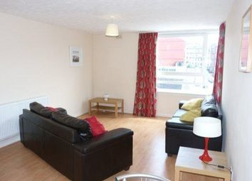 Thumbnail 3 bed flat to rent in Byres Road, Glasgow