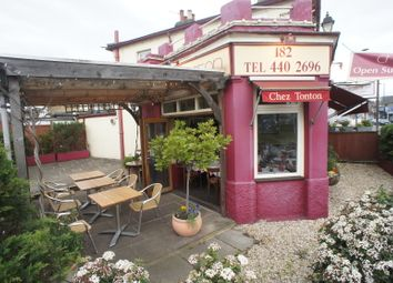 Thumbnail Restaurant/cafe for sale in East Barnet Road, Barnet