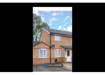 Thumbnail 3 bed semi-detached house to rent in Speyside Close, Carterton