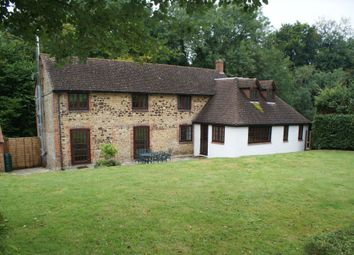 Thumbnail 3 bed cottage to rent in Lampard Lane, Churt