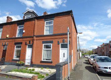 Thumbnail 3 bed terraced house for sale in Millett Street, Bury