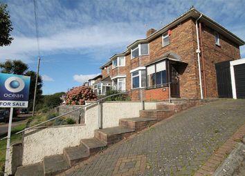 Thumbnail 3 bedroom semi-detached house for sale in Portway, Sea Mills, Bristol