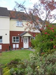 Thumbnail 2 bed terraced house for sale in Castle Mount, Exeter