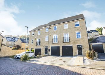 Thumbnail 3 bed terraced house for sale in Noble Hop Way, Halifax