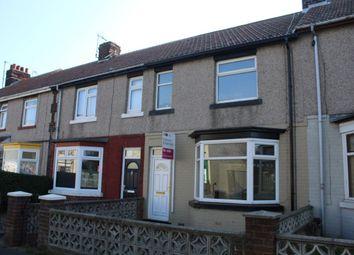 Thumbnail 3 bed property to rent in Hart Lane, Hartlepool