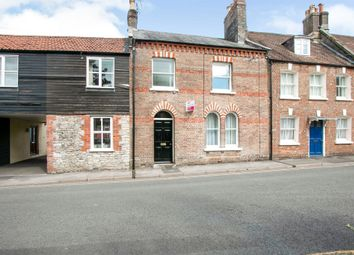 2 bed terraced house for sale in Glyde Path Road, Dorchester DT1