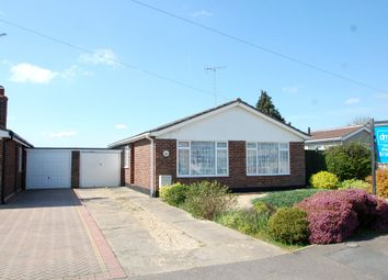 3 bed detached bungalow for sale in Peakes Close, Tiptree, Colchester CO5