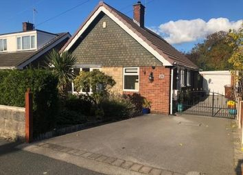 Thumbnail 2 bed bungalow for sale in Margery Avenue, Scholar Green, Stoke-On-Trent, Cheshire