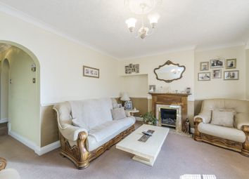 Thumbnail 2 bed terraced house for sale in Prestbury Square, London
