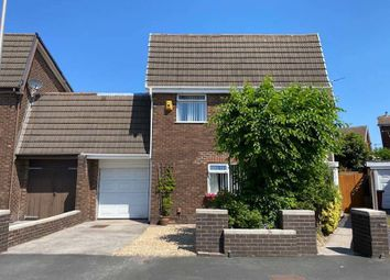 Thumbnail Detached house for sale in Wroxton Close, Thornton-Cleveleys