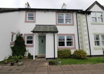 Thumbnail 2 bed flat for sale in Howrahs Court, Elliott Park, Keswick