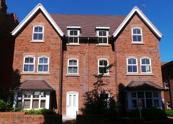 Thumbnail 2 bed flat for sale in While Court, Sutton Coldfield, West Midlands
