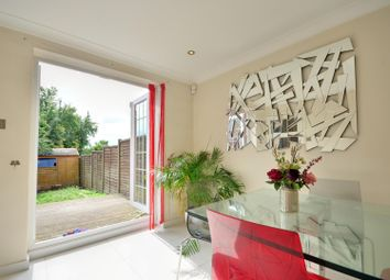 Thumbnail 2 bed terraced house to rent in Wiltshire Lane, Pinner, Middlesex
