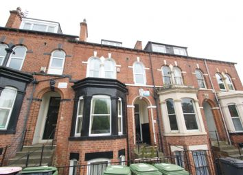 Thumbnail 7 bed terraced house to rent in Victoria Road, Hyde Park, Leeds
