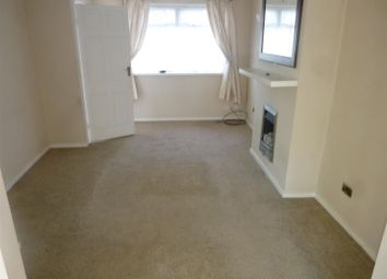 Thumbnail 2 bed semi-detached house to rent in Holton Road, Barry