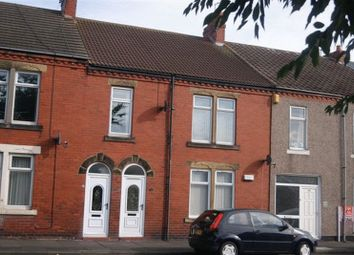 Thumbnail 3 bed flat for sale in Hartburn Terrace, Seaton Delaval, Whitley Bay