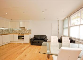 Thumbnail 3 bedroom terraced house to rent in Weymouth Terrace, Shoreditch